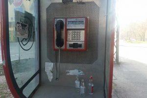 telefonske govornice