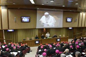 zrenjaninski biskup na samitu u vatikanu