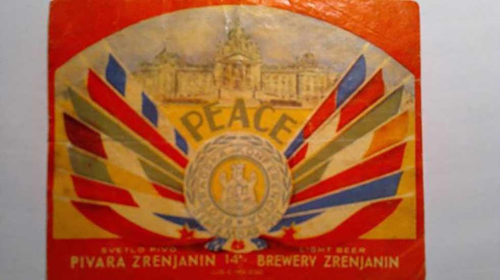 zrenjaninsko pivo