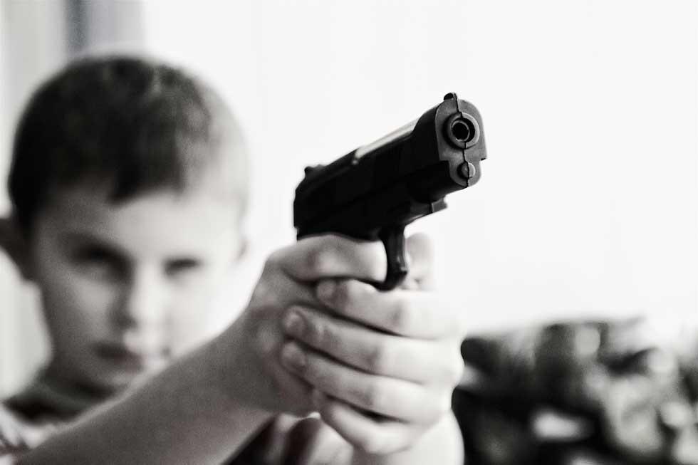 eskalacija nasilja