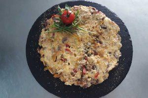 gastronomska ponuda