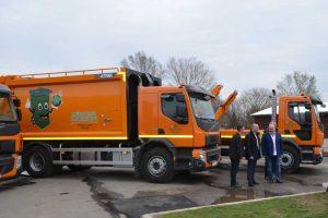 javno komunalno preduzeće čistoća i zelenilo