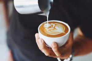 caffe izlog