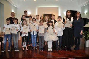 međunarodno takmičenje mladih pijanista