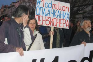 protest 1 od 5 miliona