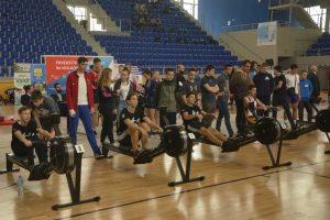 prvenstvo srbije na veslačkim ergometrima