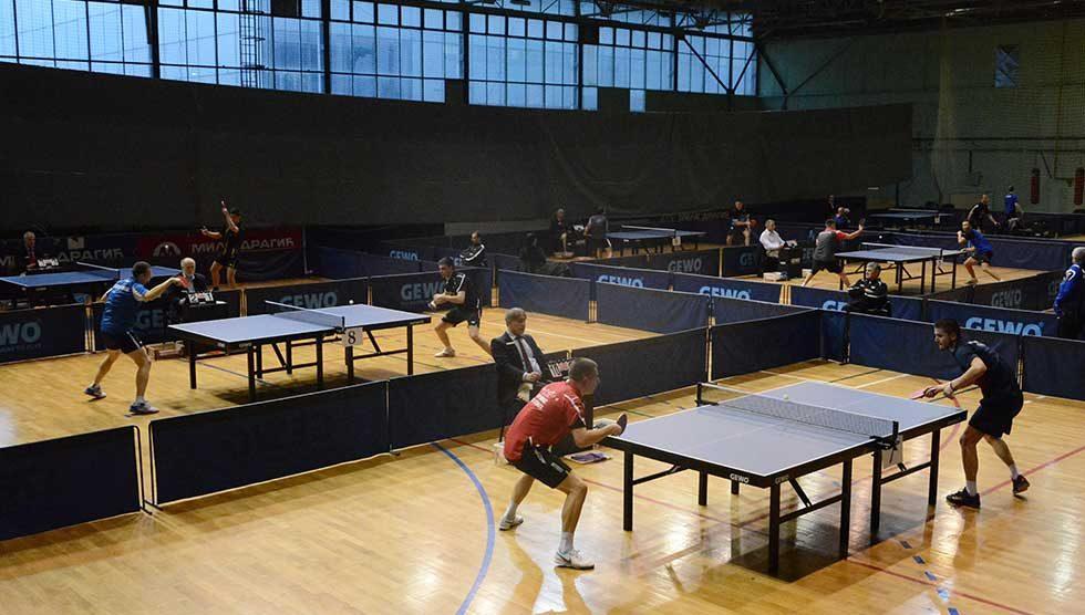 prvenstvo srbije u stonom tenisu