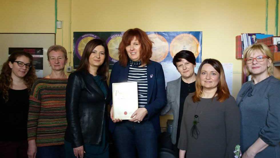 sekcija žena preduzetnica