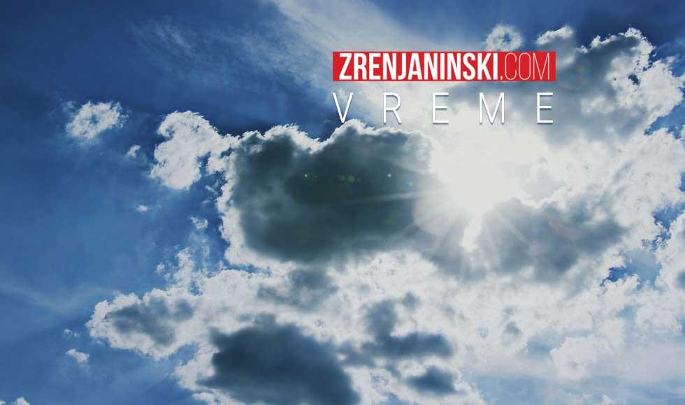 Najnovija Vremenska Prognoza Za Praznične Dane Zrenjaninski