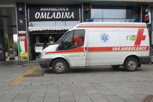 kola hitne pomoći