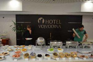 hotel vojvodina konkurs