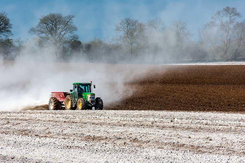 izdavanje u zakup poljoprivrednog zemljišta
