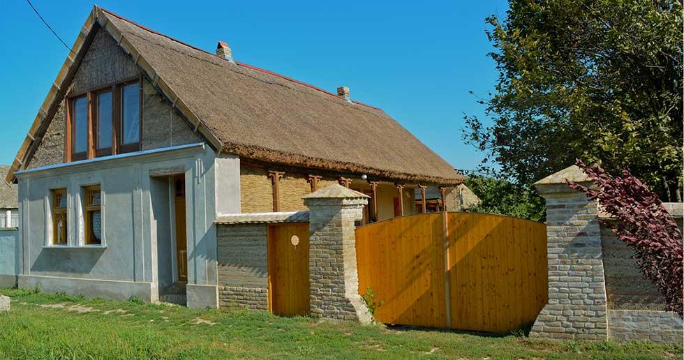zemljana arhitektura