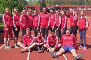 atletski klub proleter