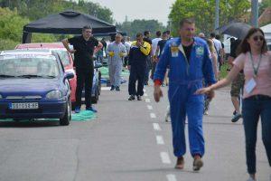 autoslalom trke