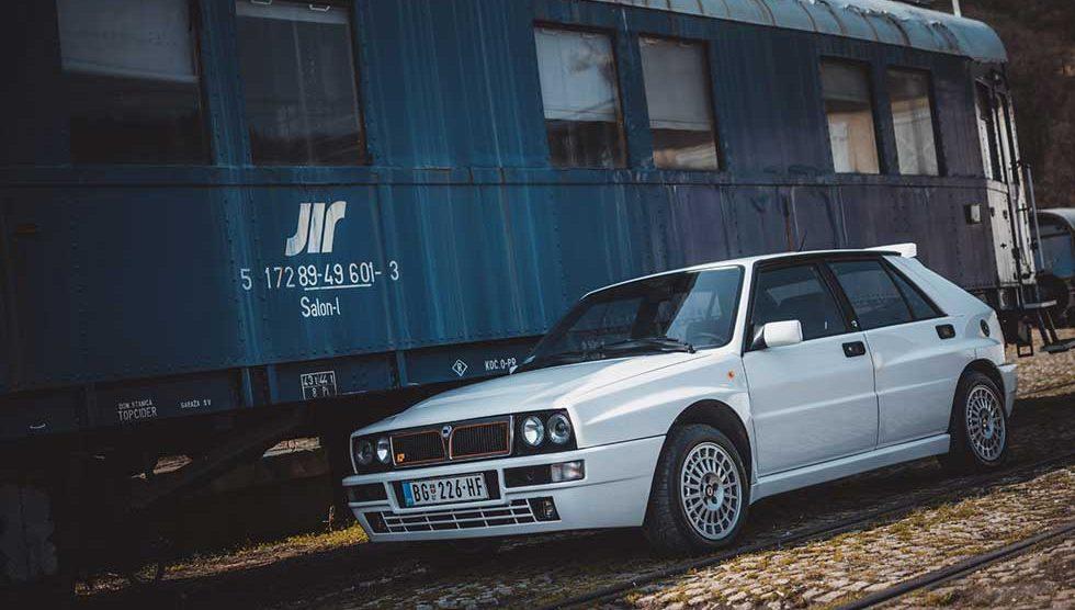 cars coffee serbia