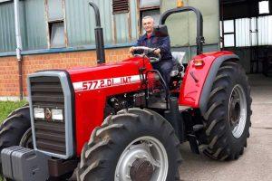 im traktor
