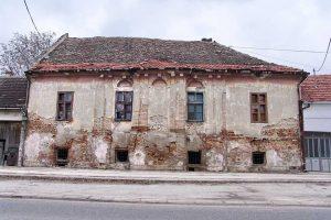 zgrada stare solane