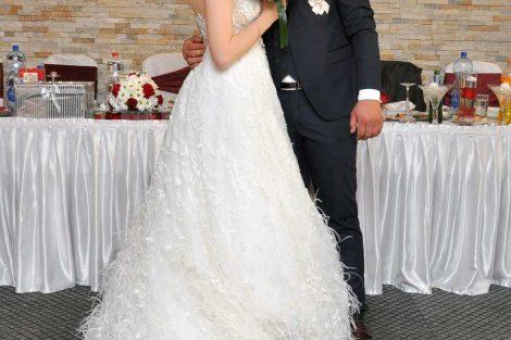 spisak venčanih zrenjanin