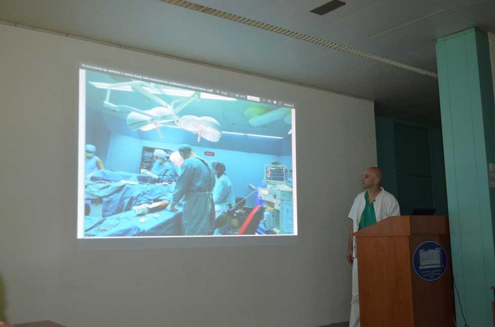 uspeh zrenjaninskih lekara