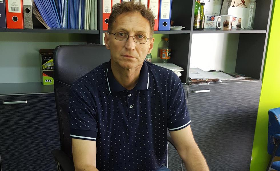 jaroslav stevanov