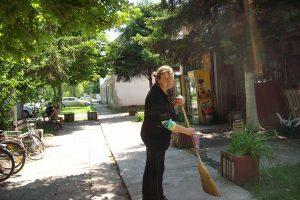 javni radovi u opštini sečanj