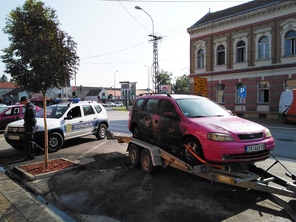 laki taxi