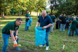 nedelja za čistiju vojvodinu