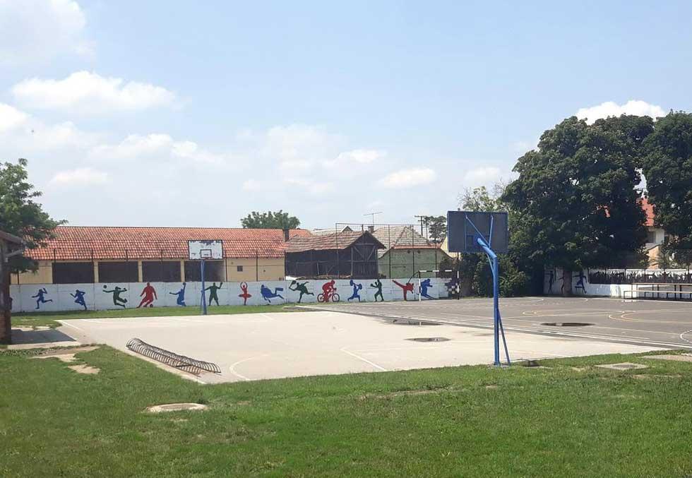 sportski teren