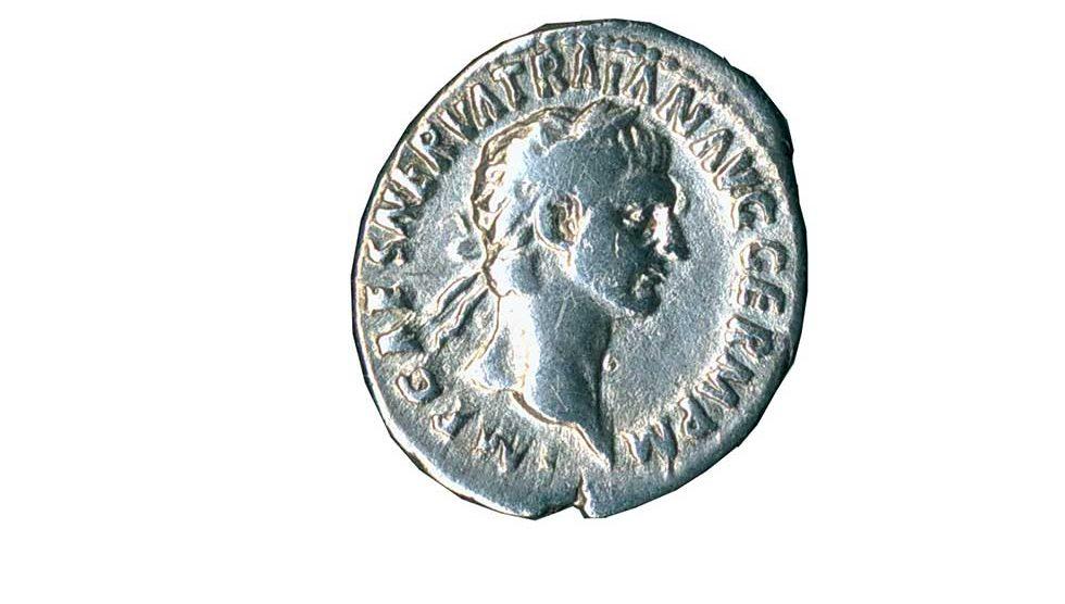 srebrni novac rimskih imperatora