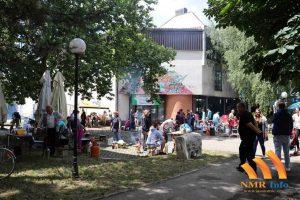 tamiški dani opštine sečanj