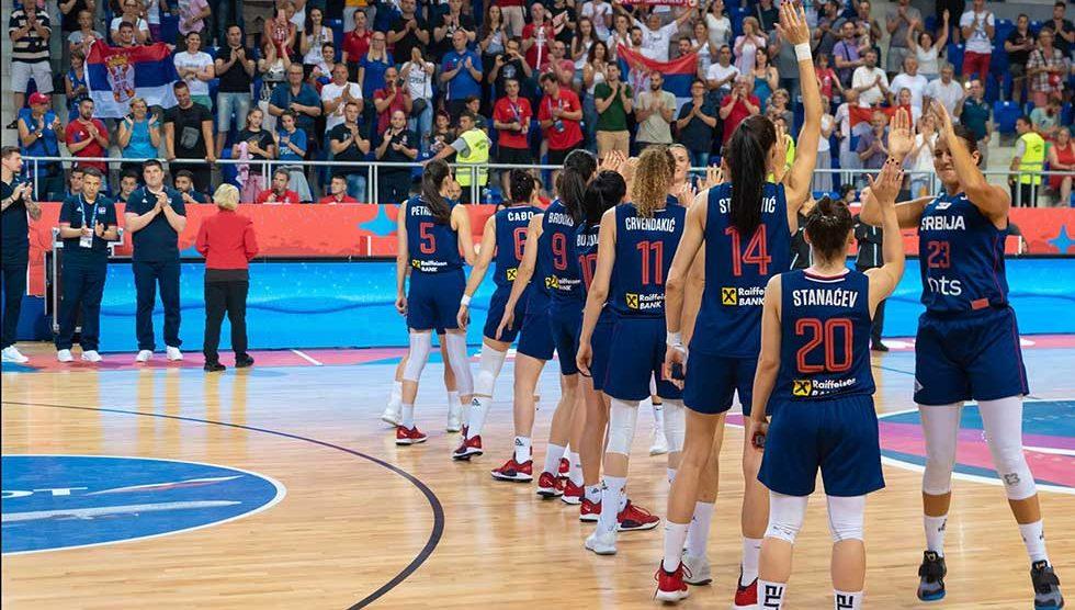 četvrtfinale evropskog prvenstva