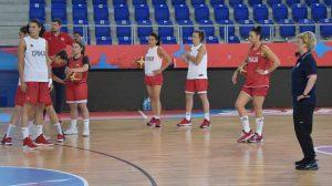 evropsko prvenstvo u košarci za seniorke