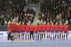 ženska reprezentacija srbije
