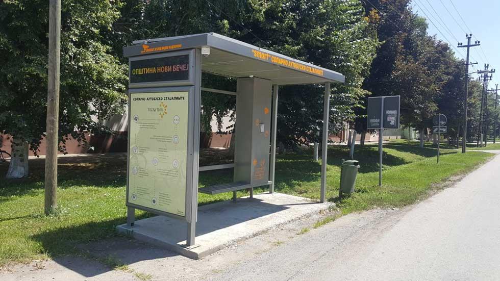 autobusko stajalište