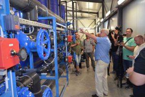 fabrika vode