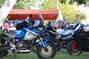 moto klub road flyers