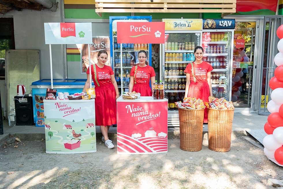 persu market