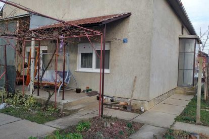 trosobna kuća