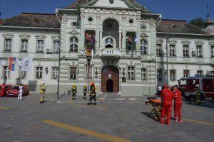 vatrogasne jedinice