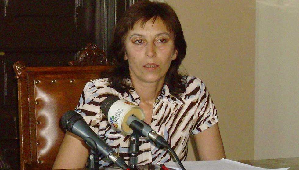 biljana martinović