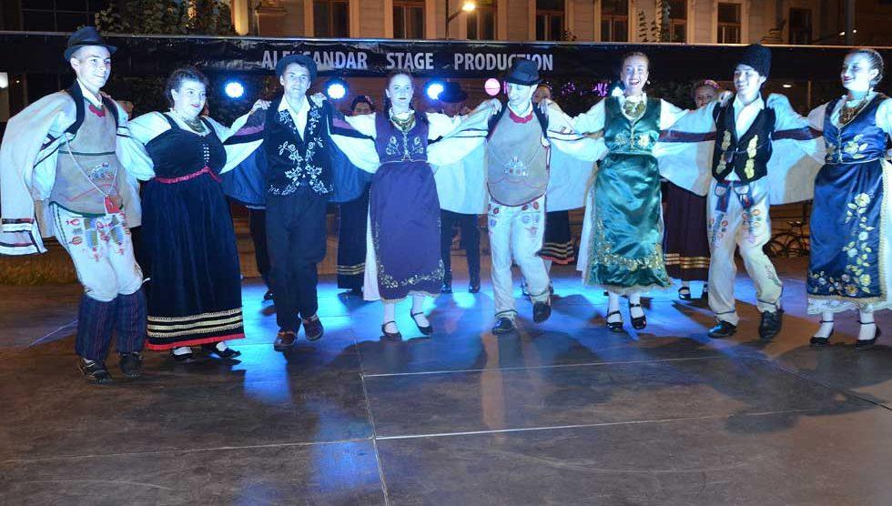 međunarodni festival folklora lala