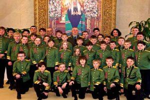 orkestar ruske muzičke škole