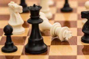 šahovski klub naftagas elemir
