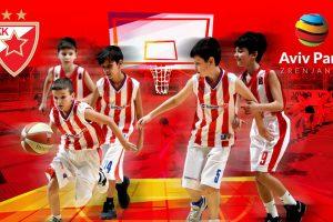 škola košarke crvene zvezde