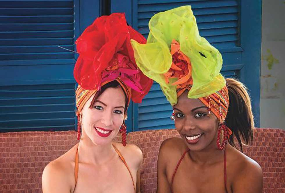 veče kubanske kulture
