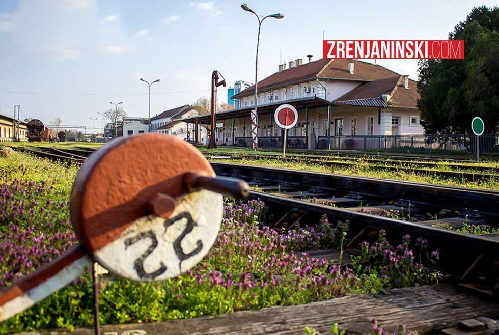 železnički saobraćaj