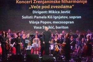 zrenjaninska filharmonija