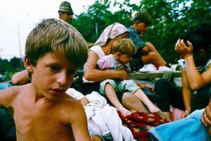 deca u ratovima