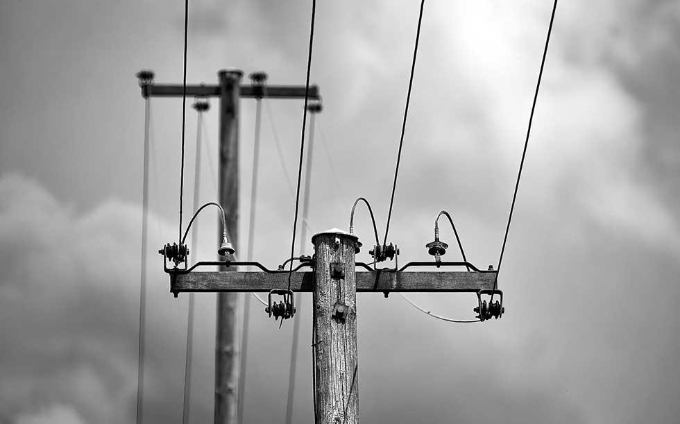 krao struju